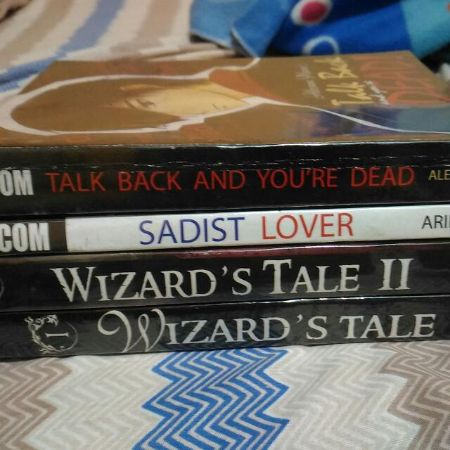 Psicom Books