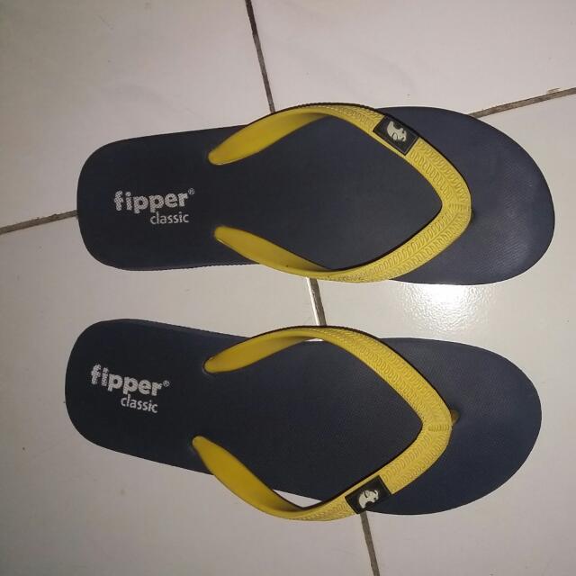 Sendal Fipper Classic Size Uk_10