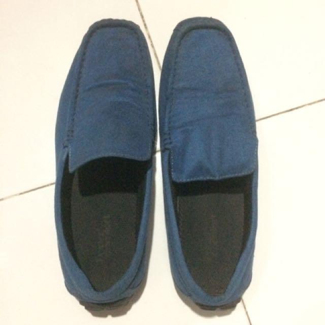 Sepatu Jalan Pria Murah Original Tipe Mocassin
