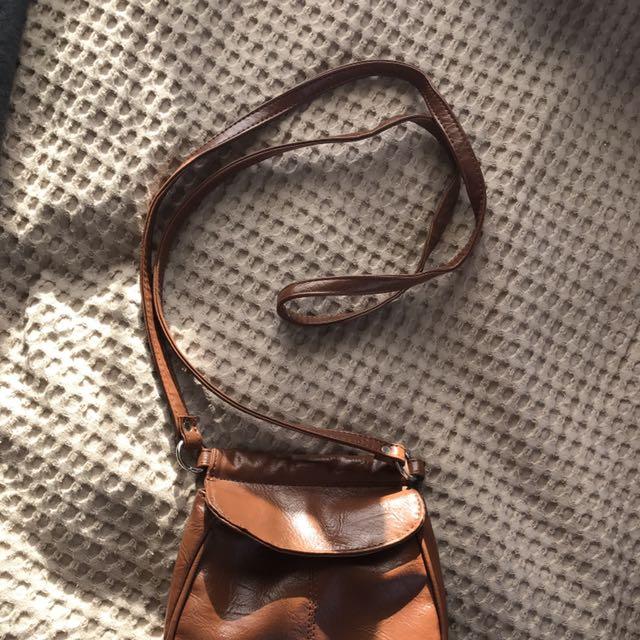 Single Strap Bag