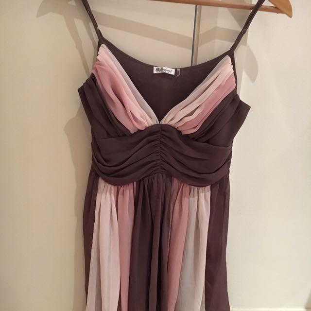 (NEW) Sleepwear Elle McPherson Intimates - Size S