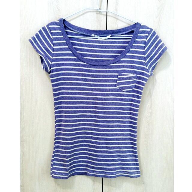 🔹藕紫色短袖t🔹