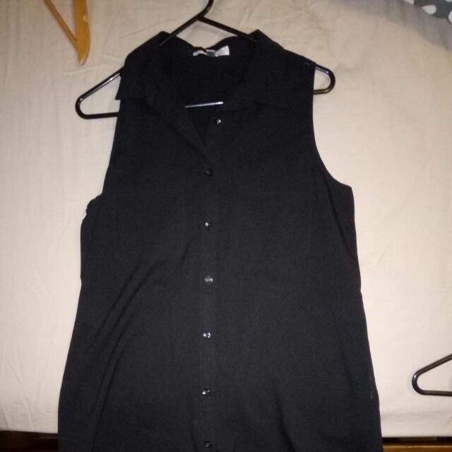 Tank Shirt Top
