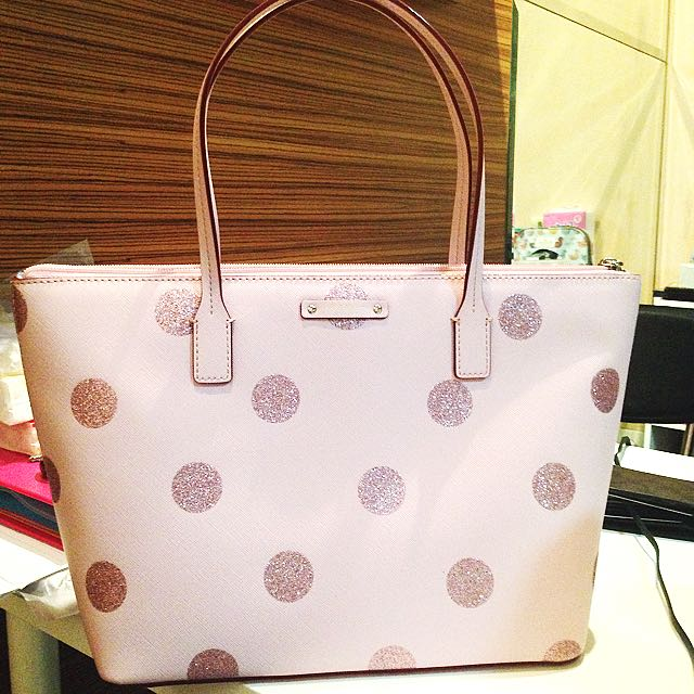 Tas Katespade Authentic