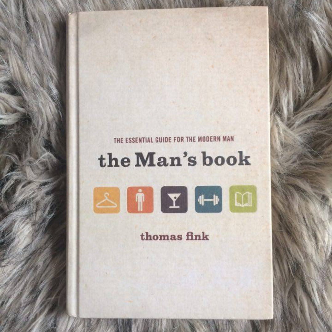 The Man's Book