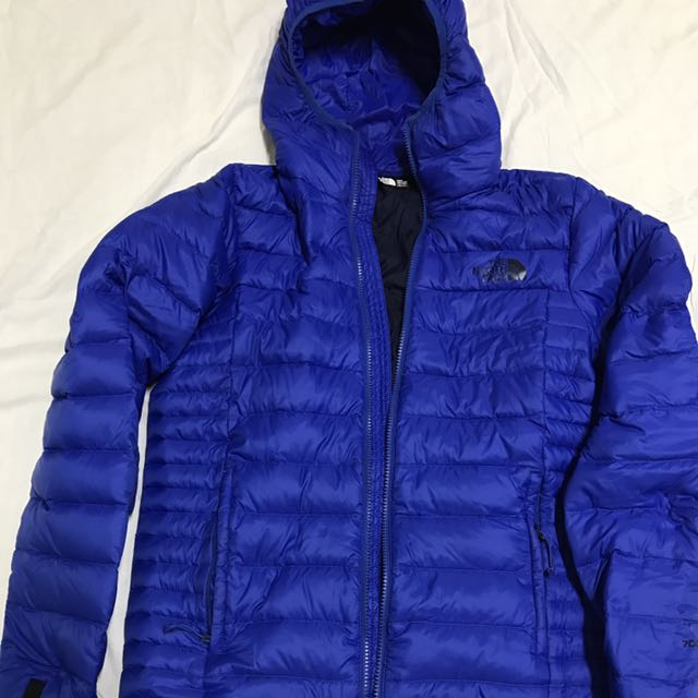 THE NORTH FACE 輕羽絨外套 US :XS號