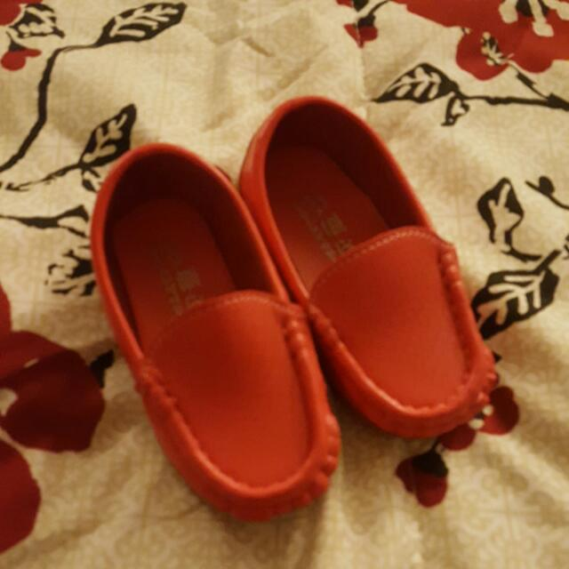 Toddler Loafers