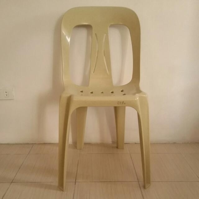 Uratex Basic Chair