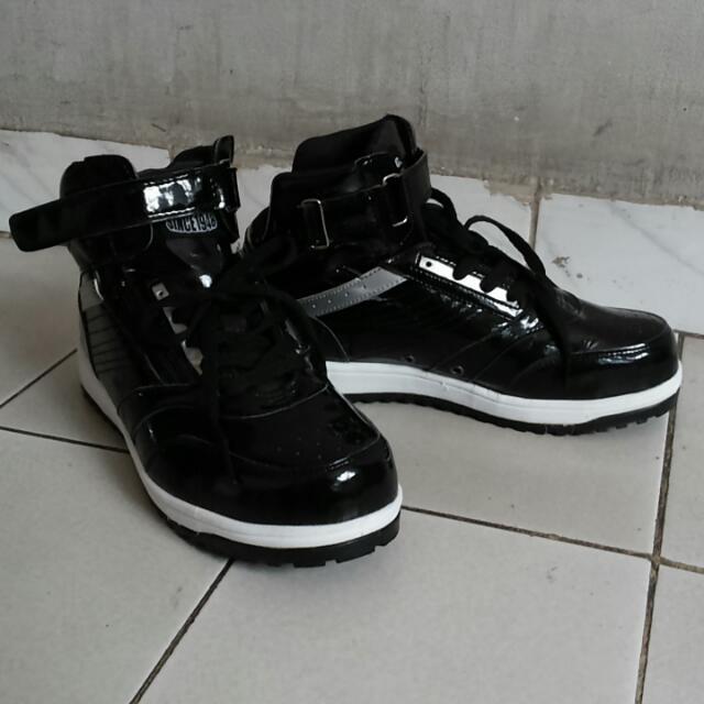 XEBEC shoes SINCE 1948 - BLACK