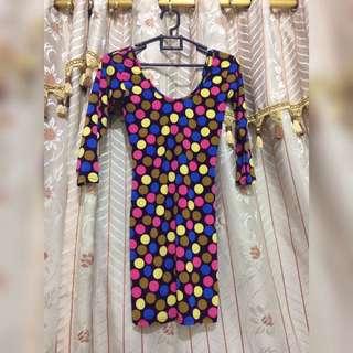 Mini Dress / Tops