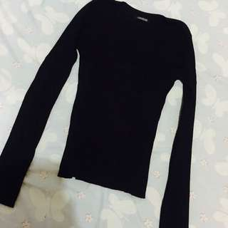 Super Fitted Long sleeves
