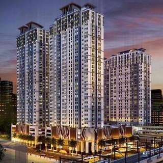Rent To Own Condo In MRT Magallanes Makati City San Lorenzo Place Near Ayala Buendia Moa Pasay