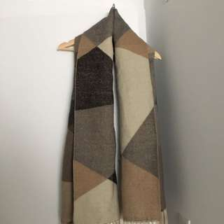 Oak+Fort Scarf