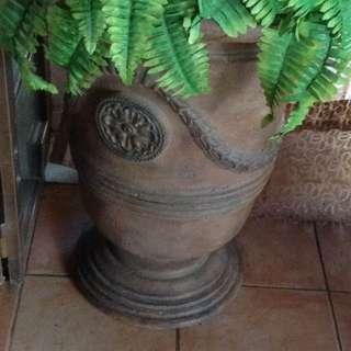Antique planters (large size)