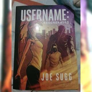Username: Regenerated