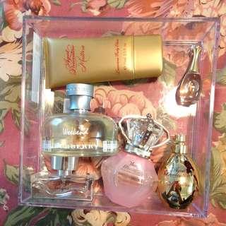 Perfume Lot