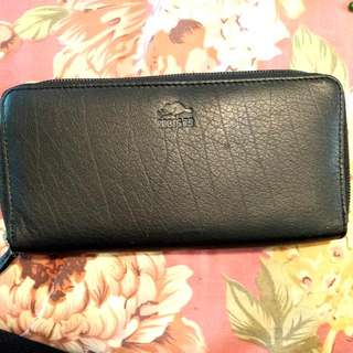 BRAND NEW with Tags Roots Wallet