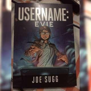 Username Series