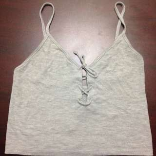 Brandy Melville Crop Top
