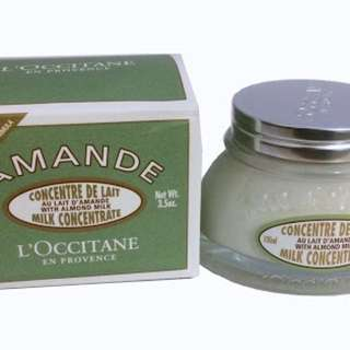 LOCCITANE Milk Concentrate