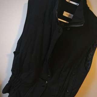 Jacket + Dress
