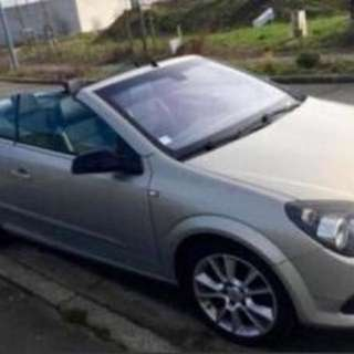 Astra Twin Top Convirtable