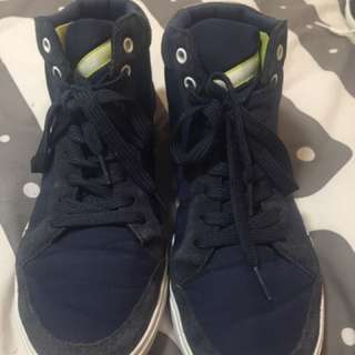 Lacoste High Tops (US 9)