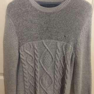 Tommy Hilfiger Knitted Jumper (Medium)