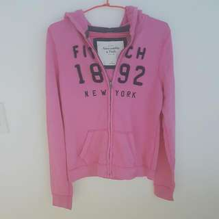 Authentic Abercrombie & Fitch Jacket