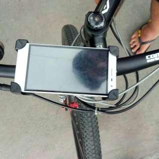 cellphone holder for bike motorcycle