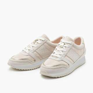 Bershka Trainer  Sneakers