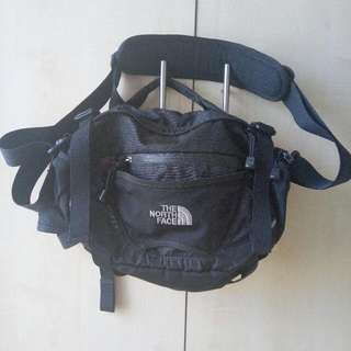 Authentic North Face Belt Bag ( Sport Hiker )