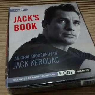 Jack's Book An Oral Biography Jack Kerouac