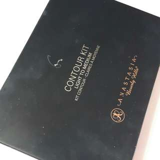 ABH Contour Kit In Light-Medium