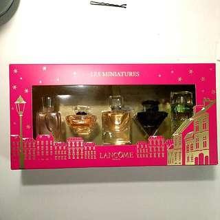 Lancome - Les Miniatures Gift Set