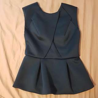 BNWT Finders Keepers Top Size S