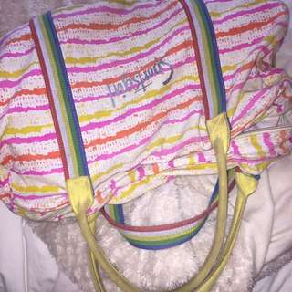 Sportsgirl Rewind Bag