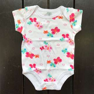 BN Carter's ( Just One You) Baby Romper 3M