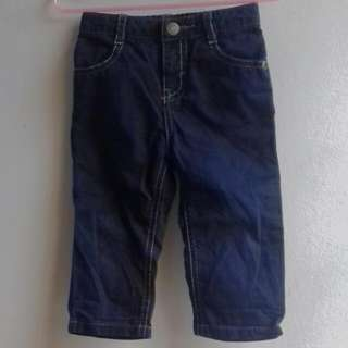 Baby PONEY Pants For Boys