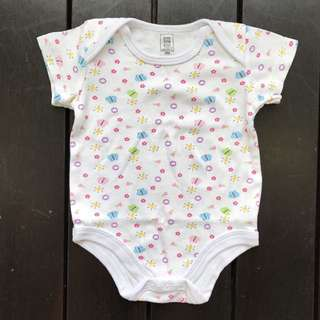 BN Carter's (just One You) Baby Romper 3M