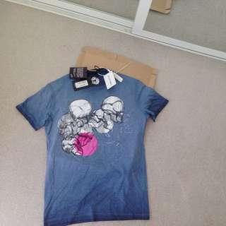 Dsquared Tshirt Size L