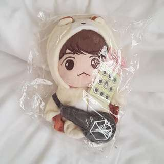 Baekhyun Original Exo Dolls