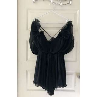 At First Sight Playsuit