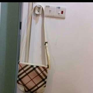 Burberry Sling Bag