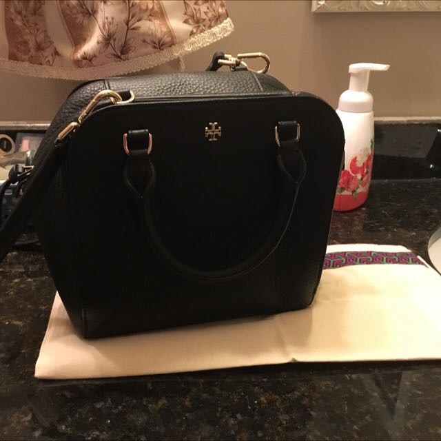 100% Authentic Tory Burch Bag