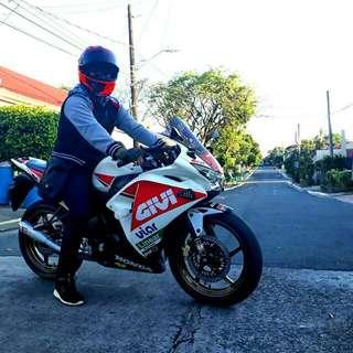 Honda Cbr 150 Fi