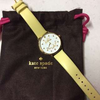 KATE SPADE WATCH Php3,600 Free SF