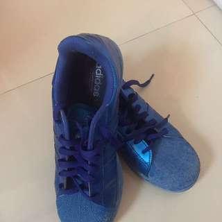 Sepatu Adidas Kw