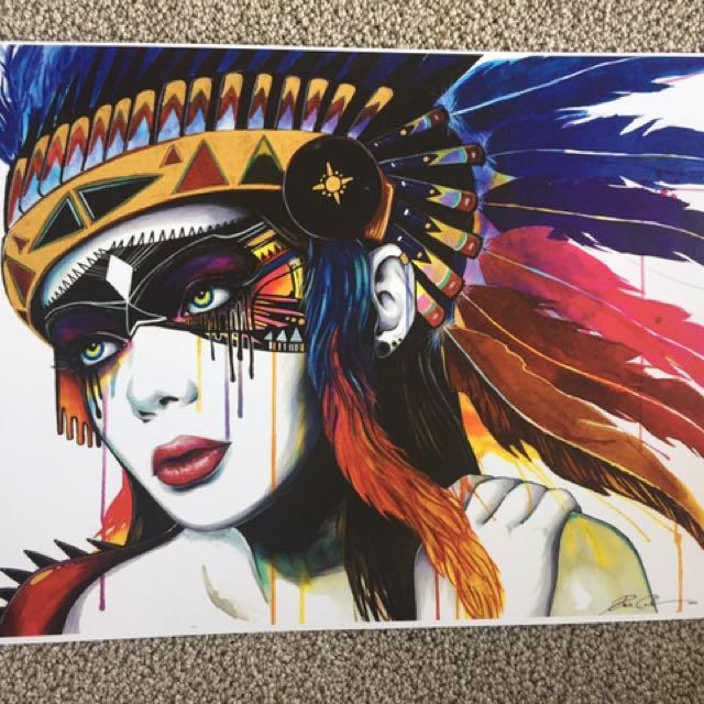 "$10, 12x18"" fine art print PU Sardis Chilliwack Promontory"