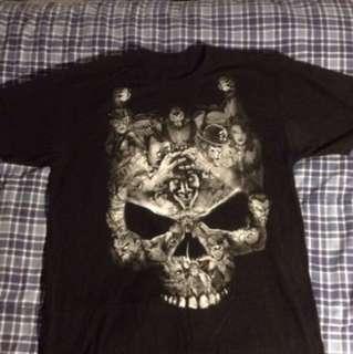 DC Comics Batman T-Shirt (Medium)